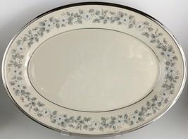 """Lenox Windsong Oval serving platter 14 """" - $40.00"""