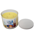 Bath & Body Works Waffle Cone 3-Wick Large Jar Scented Candle 14.5 oz - $24.99