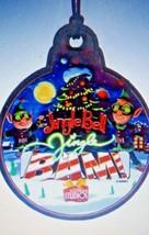 Disney World Jingle Bell Jingle Jam Hollywood Studios Ornament, NEW - $9.95