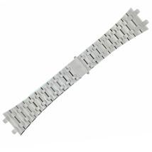 Audemars Piguet Royal Oak 27-18mm Stainless Steel Men's Watch Band - $2,999.00