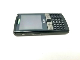 Samsung Epix SGH-I907- Black AT&T Keyboard Windows Smartphone No Charger or Batt image 2