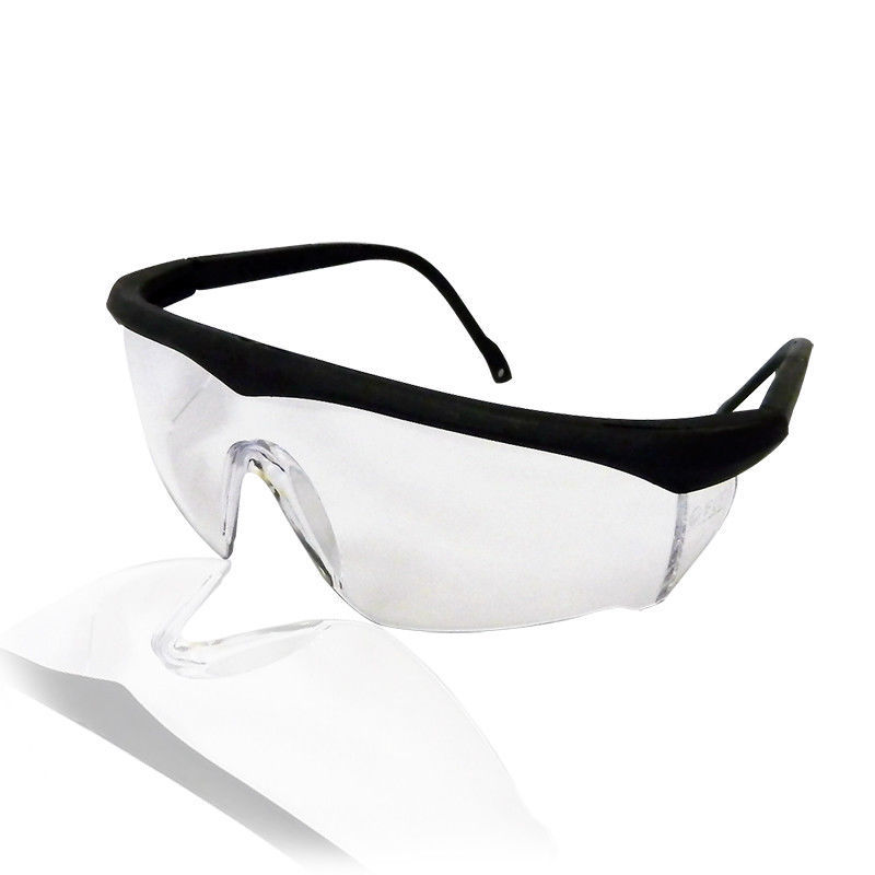 Zered GT-S0401 Wide-Vision Safety Works Goggle