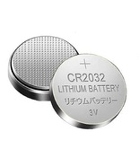 2x  CR2032,  3V Lithium Coin Batteries,  Button Cells. - $1.98