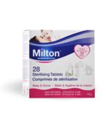 Milton Sterilising Tablets - 28 Tablets - $7.99