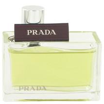 Prada Amber 2.7 Oz Eau De Parfum Spray image 1
