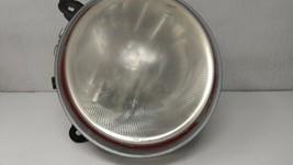 2007-2010 Jeep Compass Driver Left Oem Head Light Headlight Lamp 109157 - $76.45