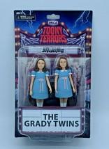 "The Grady Twins (The Shining) 6"" Toony Terrors Figure by NECA - $79.19"