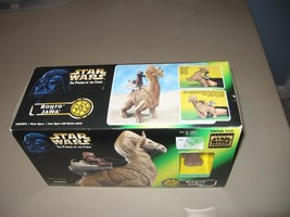 Kenner 1997 Star Wars Power Of The Force Ronto And Jawa beast set - $14.85