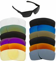 Recambio Lentes para Oakley Jupiter Carbon Gafas de Sol Antirasguños - $12.41