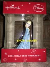 Hallmark Elsa Disney Frozen Ornament - $10.99