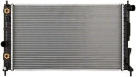 RADIATOR SB3010108 FOR 99 00 01 02 SAAB 9-5 3.0L V6 image 2