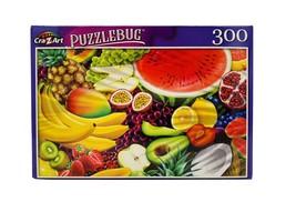 Fresh Fruits - 300 pcs  - Puzzle - NEW - $4.55