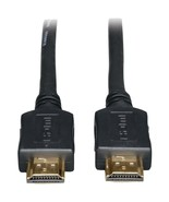 Tripp Lite Ultra Hd Hdmi High-speed Gold Digital Video Cable (50ft) TRPP... - $71.81