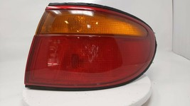 1995 Mazda Millenia Tail Light Lamp Passenger Side Right Rh Oem R8S17B01 - $57.71