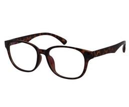 EBE Bifocal Reading Glasses Mens Womens Retro Style Tortoise Lens Light ... - $29.39