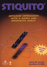 STIQUITO: Advanced Experiments with a Simple and Inexpensive Robot, Robo... - $25.73