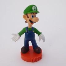 Super Mario Chess Piece Queen Luigi Collectors Edition Cake Topper - $9.85