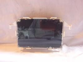 11 12 Ford Fiesta Radio Information Display Screen Monitor CE8T-18B955-AA C63720 - $22.18