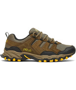 Fila Men's Country DM Trail Low Cut Hiking Shoes in Sizes 6.5 to 15  - $49.99