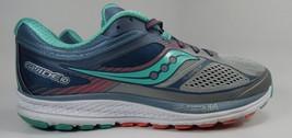 Saucony Guide 10 Running Shoes Women's Size: US 11 M (B) EU 43 Gray S10350-5