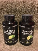 [2 pack] Ultra Weight Loss Combo, Garcinia Cambogia with Biotin - $9.49