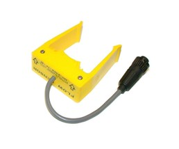 NEW QUICK DISCONNECT FLOW SENSOR MODEL FMS-IF-07   (4 AVAILABLE) - $49.99
