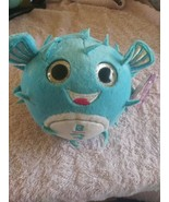 Royal Caribbean Cruise B3 Fish Lucky Bingo Plush NWT - $15.00
