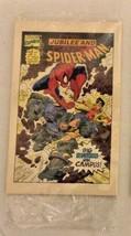 NEW Vintage Drake's Cakes Marvel Mini-Comics Factory Sealed Spider-Man S... - $6.95