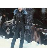 2 in 1 Mens Womens Winter Snow Suit Glanz Ski Nylon Anzug Shine Overall ... - $349.00