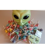 Alien Pops Roswell Type Candy Display - $145.00