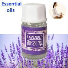 3ml Pure Essential Oils