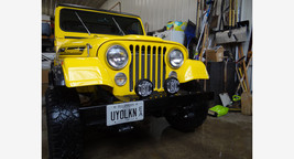 1985 Jeep Scrambler CJ8 for sale in Oswego, Illinois 60543 image 3