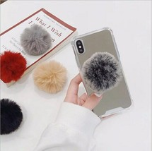 Finger Grip Mobile Phone Holder For Iphone Samsung Xiaomi New Rabbit Plu... - £2.77 GBP