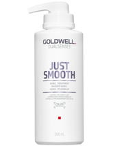 Goldwell USA Dualsenses Just Smooth Taming 60 second Treatment