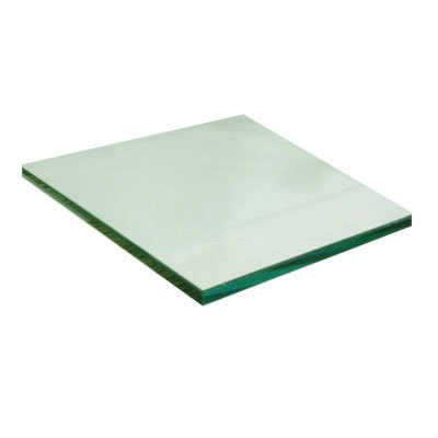 "Clear 14"" X 14"" Tempered Glass for Display Cubes - Pack of 10 - $99.19"