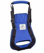 Pfaff Medical Dog Rear Carrier/Lifting Harness Blue XL Blue - $75.32