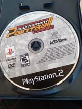 Sony PS2 Gregg Hastings Tournament Paintball Max'D~COMPLETE image 3