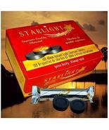 Starlight Charcoal, 2 Box, 20 Rolls, 200 Tablets - $17.94