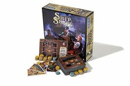 Calliope Games ShipShape 3D Puzzle and Bidding Boardgame image 3