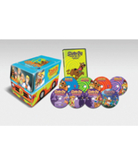 Scooby-Doo, Where Are You!: The Complete Series 8-Disc DVD Set Children Family - $46.50