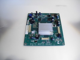 0171-4072-0042   daughter  assembly   board  for  vizio  sv420xvt1a - $9.99