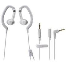 NEW Audio-Technica ATH-CKP200WH In-Ear Headphon... - $17.99