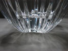 """Mikasa  7 1/2 """" (diagonal) 6 inch """"Lydia Tulip Dish"""" Stunning image 5"""