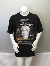 Chicago White Sox Shirt (VTG) - Lockeroom Graphic by Nutmeg - Men's XL - $59.00