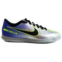 Nike Shoes JR Mercurialx Vortex Iii Njr IC Puro Fenomeno, 921495407 - $95.00