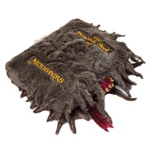 Officially Licensed Harry Potter The Monster Book of Monsters Large Plus... - $156.60