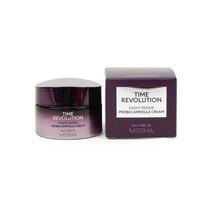 Missha Time Revolution Night Repair Probio Ampoule Cream 50ml - $38.98