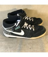 Nike 343664-011 Air Twilight Mid Sneakers Men's Size 13 - $39.59