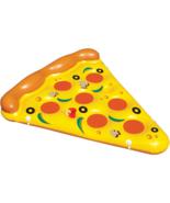"Swimline 90645 72"" Inflatable Float Pool Pizza Slice 90645 - £22.37 GBP"