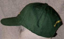 John Deere LP14418 Green Adjustable Baseball Cap With Leaping Deer Logo image 6